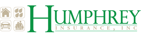 Humphries Insurance Agency Logo